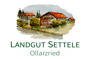 Landgut Settele Ollarzried
