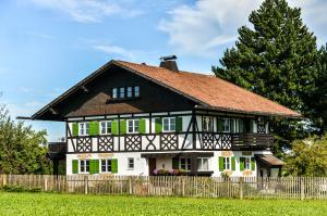 Landgut Gästehaus